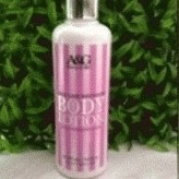 A&G WHITENING LOTION WITH AHA SUDAH BPOM