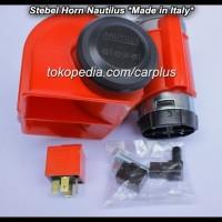 harga Kalkson Stebel Nautilus (warna Merah) Tokopedia.com