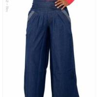 celana kulot jeans ck122