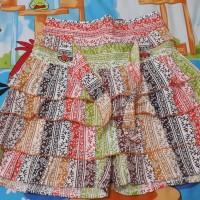 Celana Pelangi