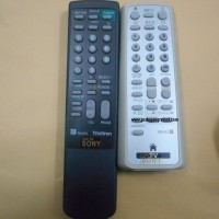 Remot/Remote TV Tabung Sony
