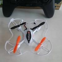 Quadcopter AF911 Camera