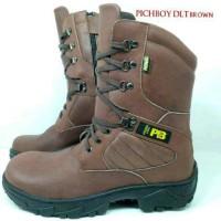 Sepatu Pichboy Delta Tracking Boot Safety