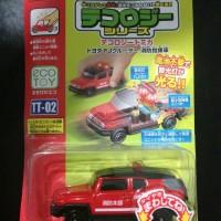 Tomica Lever Biology TT-02 Toyota FJ Cruiser Fire Command Car