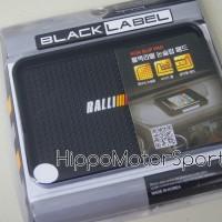 Slip Mate BlackLabel Korea Anti Slip Pad Dashboard Tempat Handphone HP