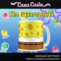 Mug Spongebob Squarepants