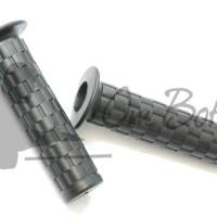 harga Grip Sepeda Bmx (sarung Stang) Hitam. Ukuran Standard 22.2mm Tokopedia.com