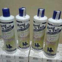 Jual Shampo Kuda Mane & Tail / Shampoo Kuda Mane n Tail Murah