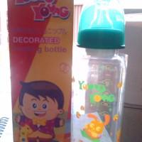 Botol Susu merk young young