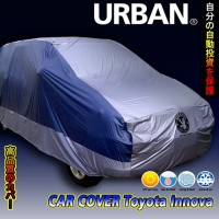 URBAN Cover Mobil High Quality Grand Livina, Mobilio, Kijang Innova
