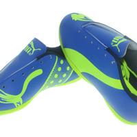 harga Sepatu Futsal Anak Puma Evopower Anak Biru Hijau, Nike ,Bola,Adidas Tokopedia.com