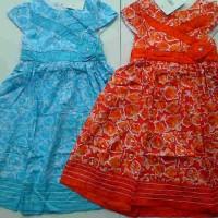 Dress Aliza Orange