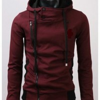 harga Jaket Harajuku / Sweater Harakiri / Fleece / Korea / Japan Style Tokopedia.com