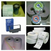 Kertas Struk Thermal / Cash Register / POS (ePrint)
