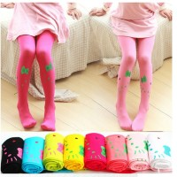 Jual Stocking anak hello kitty Pattensa 8 warna Murah