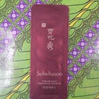 Sulwhasoo Time Treasure Renovating Serum 1ml