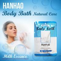 bubble bath milk han hao
