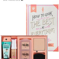 Benefit - How To Look The Best At Everything - Light