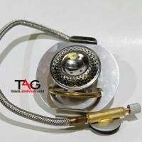 harga Kompor Gas Untuk Trangia / Gas Burner Trangia Bulin Tokopedia.com