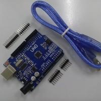 High Quality UNO R3 MEGA328P compatible Arduino UNO R3 + USB Cable