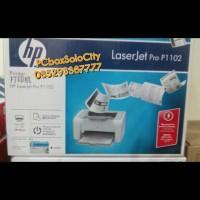 harga HP P1102 Printer Laserjet Pro Mono Tokopedia.com