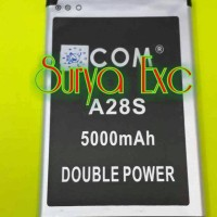 Baterai Battery Cross Evercoss A28s Bp-3l Double Power 5000mah