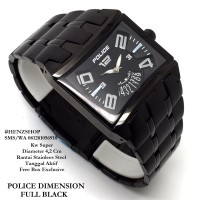 JAM TANGAN POLICE DIMENSION SUPER QUALITY