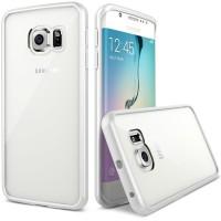 VERUS Galaxy S6 CASE Crystal MIXX White