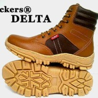 Sepatu kickers Delta Boot/tracking