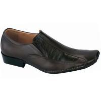 Sepatu Pria Cowok Kulit Pantofel Kantor Kerja Formal CE912[Fashion1]