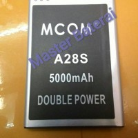 Baterai Battery Evercoss A28S BP-3L Double Power 5000mAh
