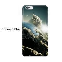 Earth VS iPhone 6 Plus - 6s Plus Custom Hard Case