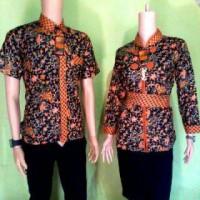Batik Couple NZ 019 Series