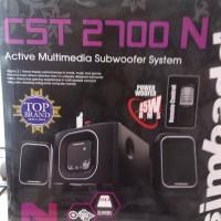 Speaker Aktif Simbadda CST 2700 N
