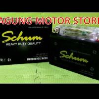 Aki Kering Motor Schum Sc-mftz-5s (4 Amper)