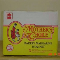 Mother Choice Margarine