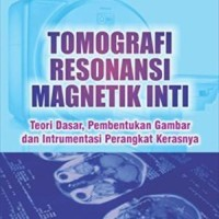 Tomografi Resonansi Magnetik Inti