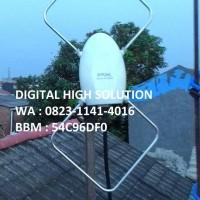 Antena Digital TV In/outdoor Px Hda-5000 Garansi 1 Tahun
