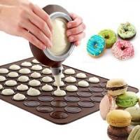 Macaron Decoration Set/Macarons Decorations Set (Alat Penghias Kue)