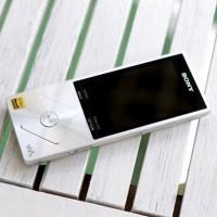 Sony Walkman NWZ-A15 High-Res Audio