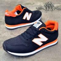 NB New Balance 373 sepatu casual pria