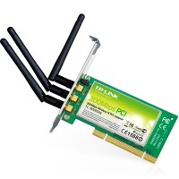 TP-LINK TL-WN951N 300Mbps Wireless N PCI Adapter