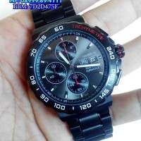TAG HEUER Calibre 16 Formula 1 FUll Black
