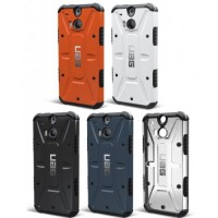Urban Armor Gear Composite Case with Screen Kit for HTC One M8