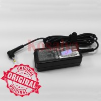 Ori Adaptor / Charger Netbook Hp mini output : 19v-1.58A
