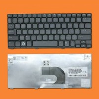 Keyboard DELL Inspiron Mini 1012 1018 Hitam