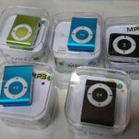 Mp3 Mini Clip / Mp3 Jepit