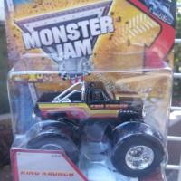 HotWheels Monster Jump King Krunch