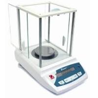 OHAUS, Analytical Balance, Model : PA413