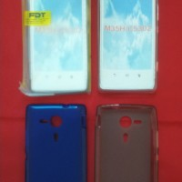 Sony Xperia SP C5302 - M35H Soft Shell